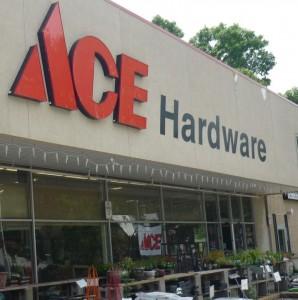 Iowa City Ace
